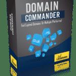 domain commander review