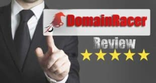 domain racer review