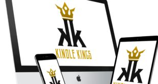 kindle kings review