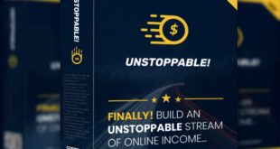 unstoppable review