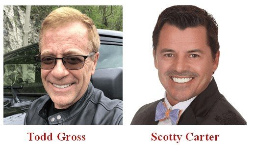 todd gross and scooty carter