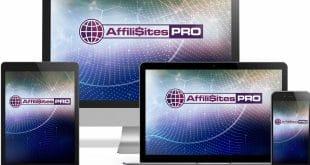 AffiliSites Review