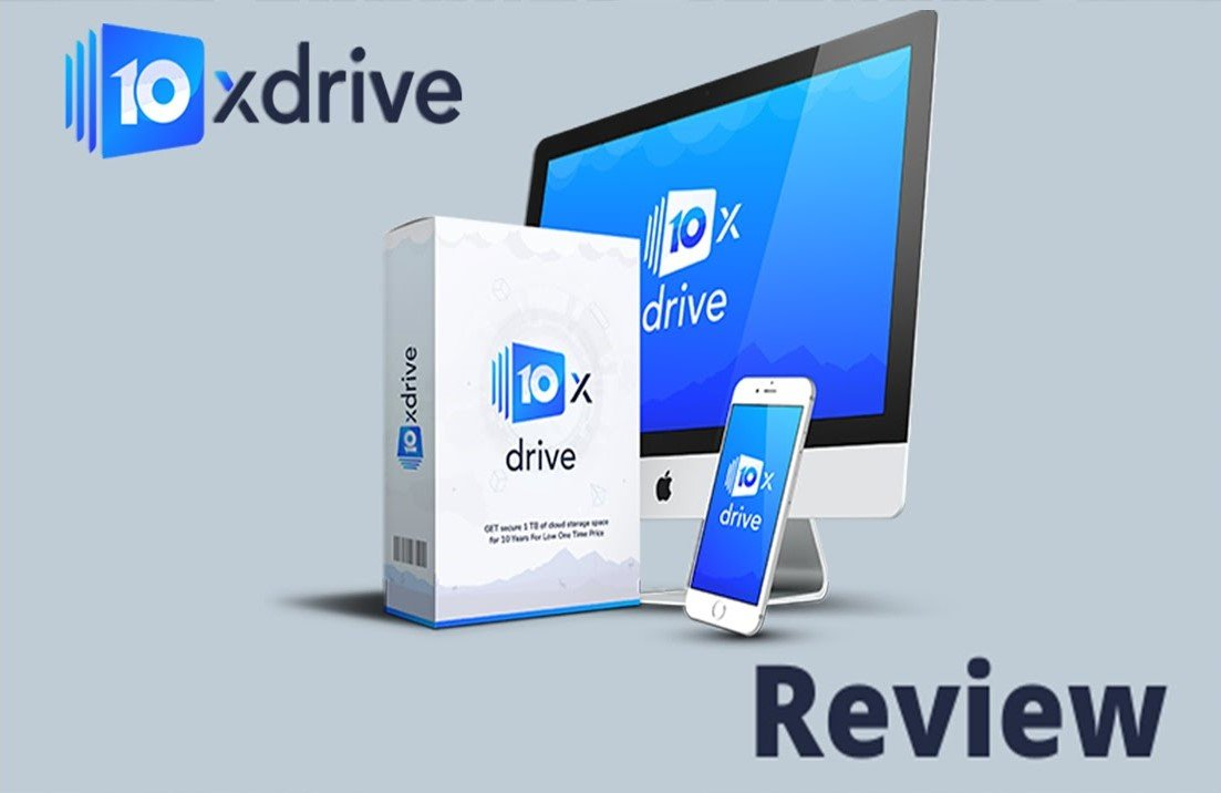 10xdrive review