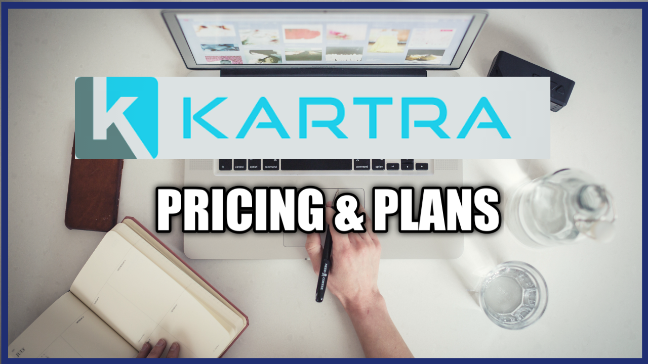 kartra pricing & plans