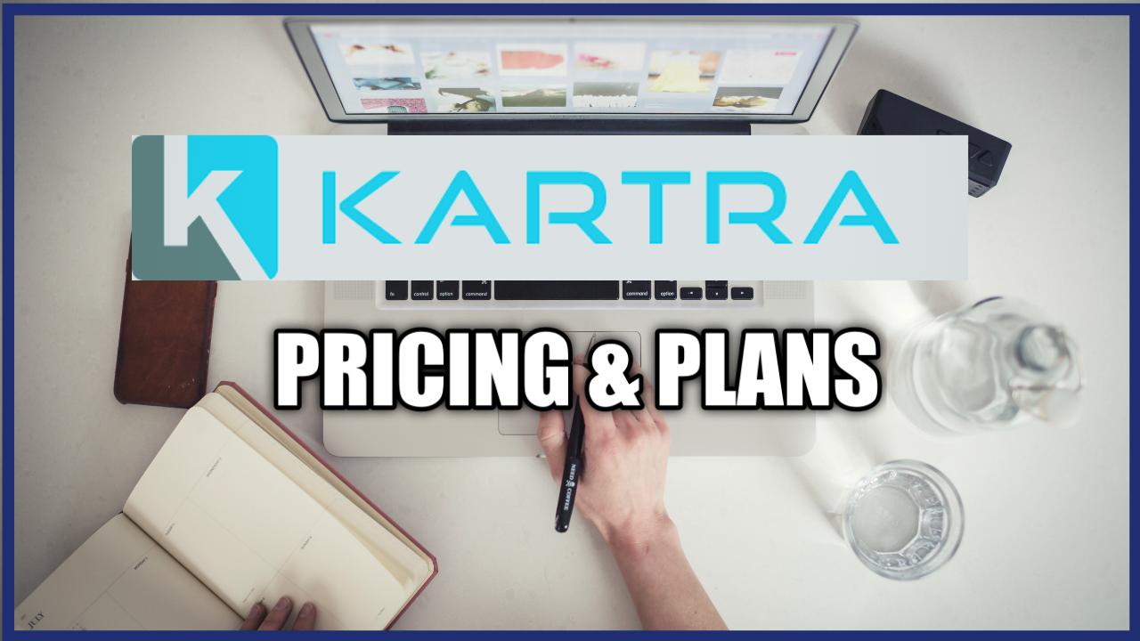 kartra pricing & plans