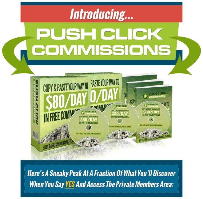 Push Link Commission