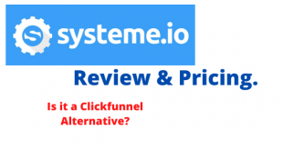 systeme.io review & pricing