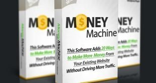 wp money machine review