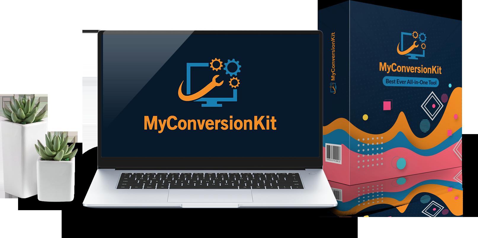myconversionkit review