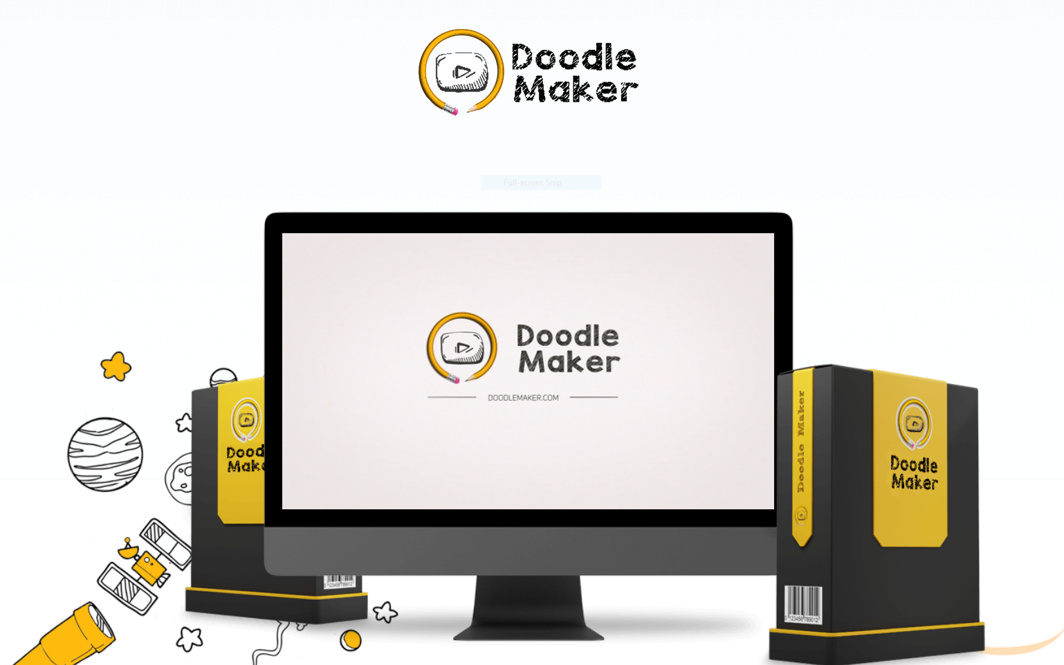 doodlemaker review