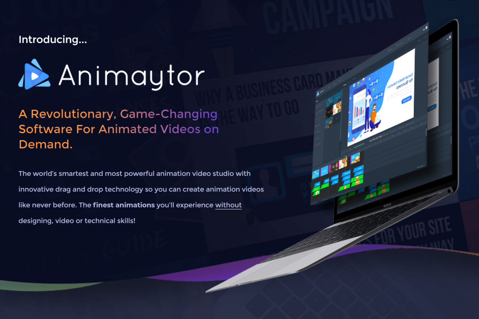 animaytor reloaded review