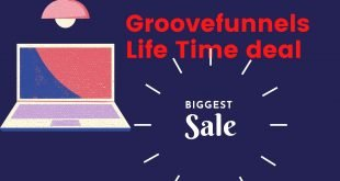 groovefunnels life time deal