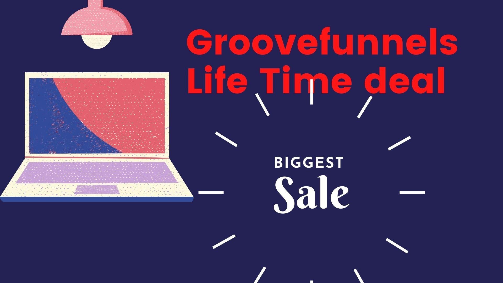 groovefunnels lifetime deal