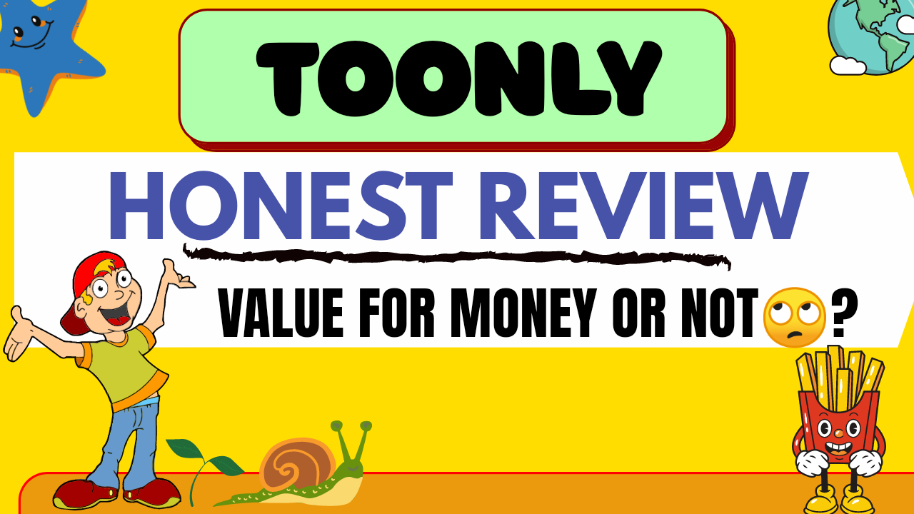 toonly review