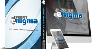 profit enigma review
