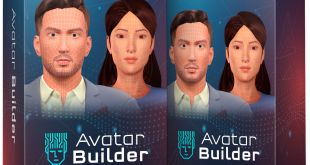 Avatar builder review