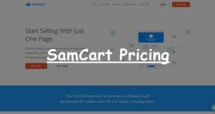 Samcart Pricing 2021