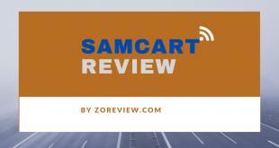 samcart review 2021