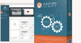 automatic script review & lifetime deal