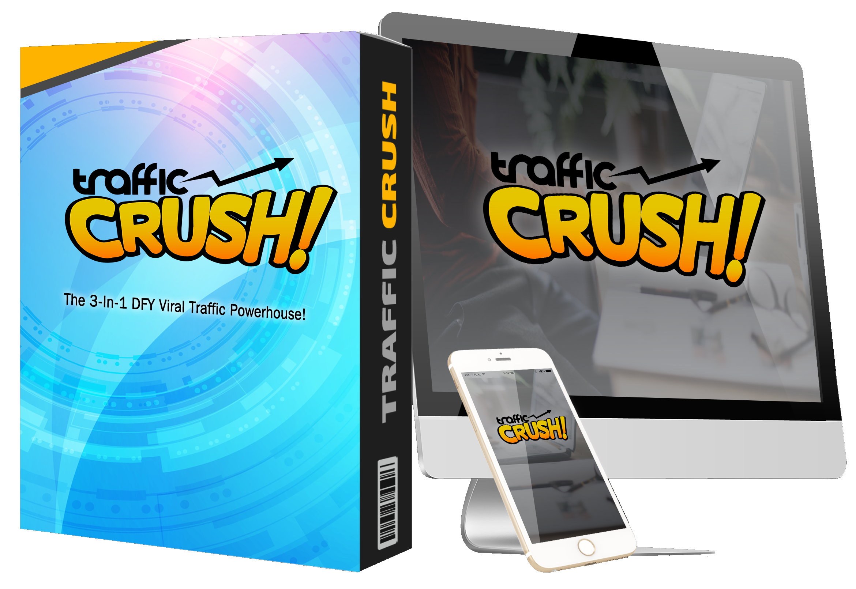 trafficcrush review
