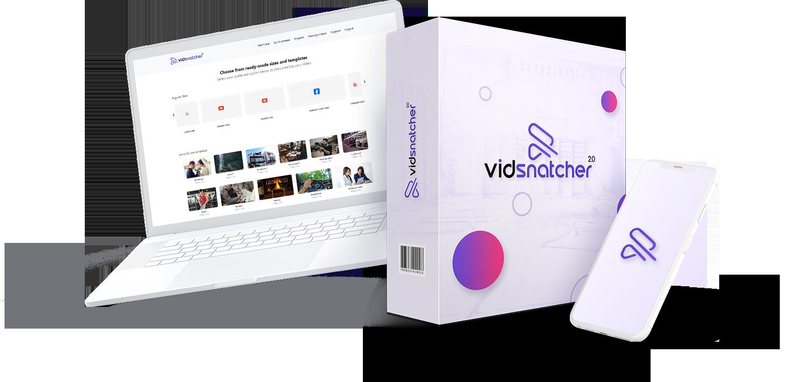 Vidsnatcher 2.0 Review