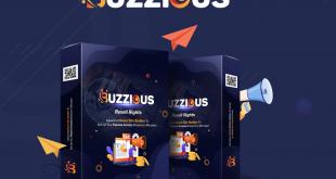 Buzzious review