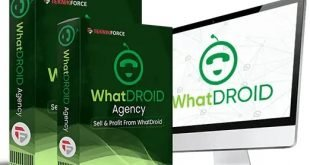 whatdroid review