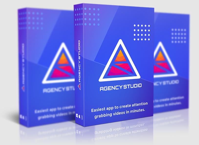 Agency Studio review