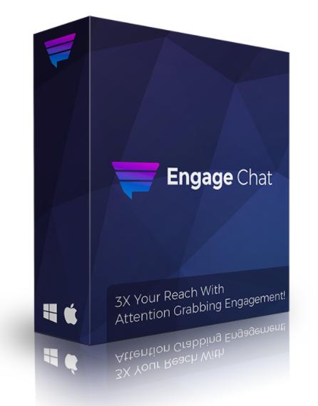 Bonus #1 - Engage Chat
