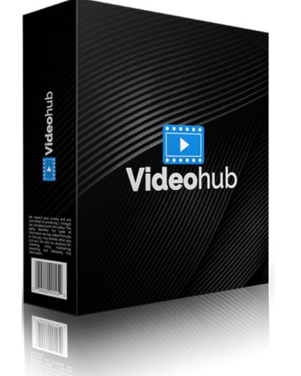 Bonus #2 - VideoHub