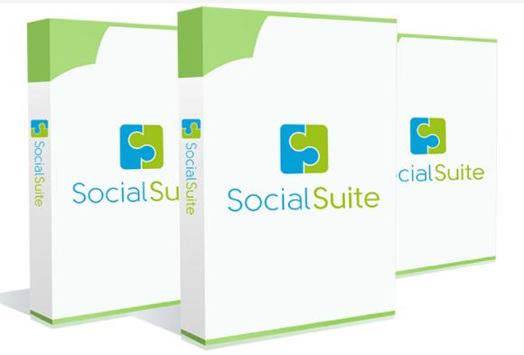 Bonus #4 - Social Suite Pro