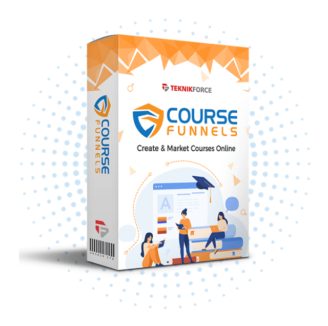 Course Funnels review