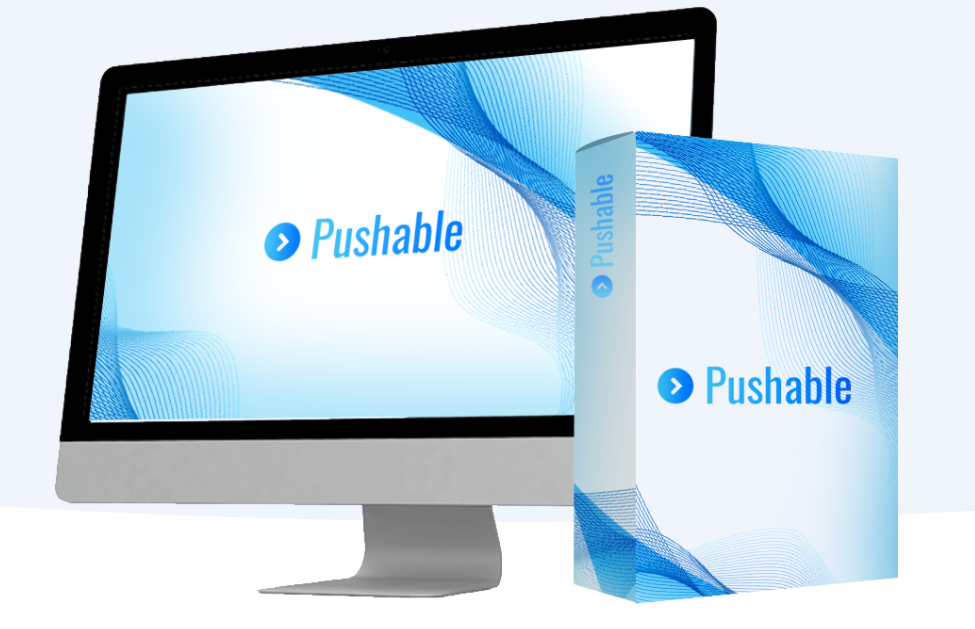 Pushable review