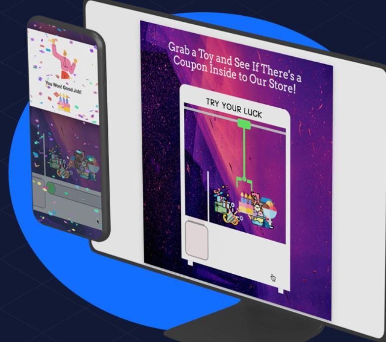 VideoGameSuite step 2