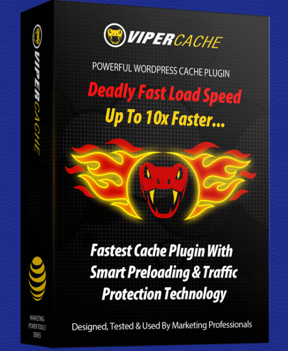 ViperCache review