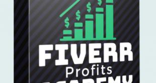 Fiverr Profits Academy